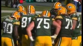 2010 Week 6 - Dolphins @ Packers Overtime