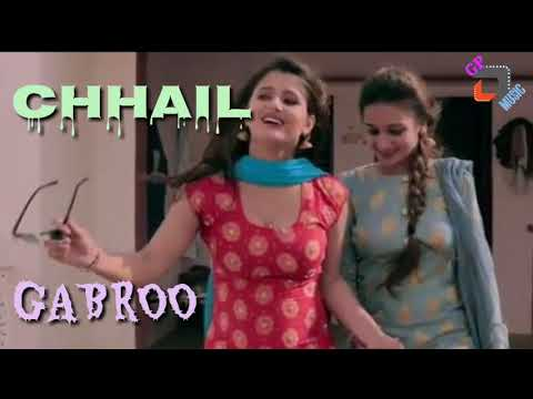 CHHAIL GABROO#RAJU PUNJABI#SUSHILA TAKHAR#ANJALI RAGHAV#LATEST HARYANVI SONG 2018#GP DANCE STUDIO#