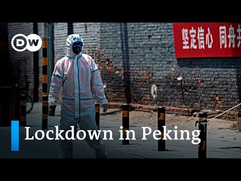 Lockdown in Peking +++ Coronavirus in Südafrika | Corona News zur weltweiten Lage