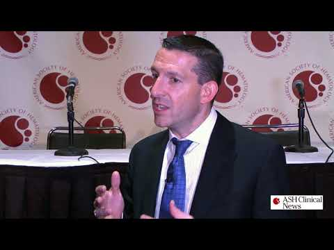 Mikkael A. Sekeres, MD, MS: Highlights of the 2017 ASH Annual Meeting