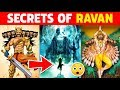 Secrets Of RAVAN | Unknown Facts About Dussehra | Indian Festival | Ramayana