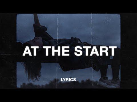 Teqkoi - At The Start (Lyrics) Ft. INTRN