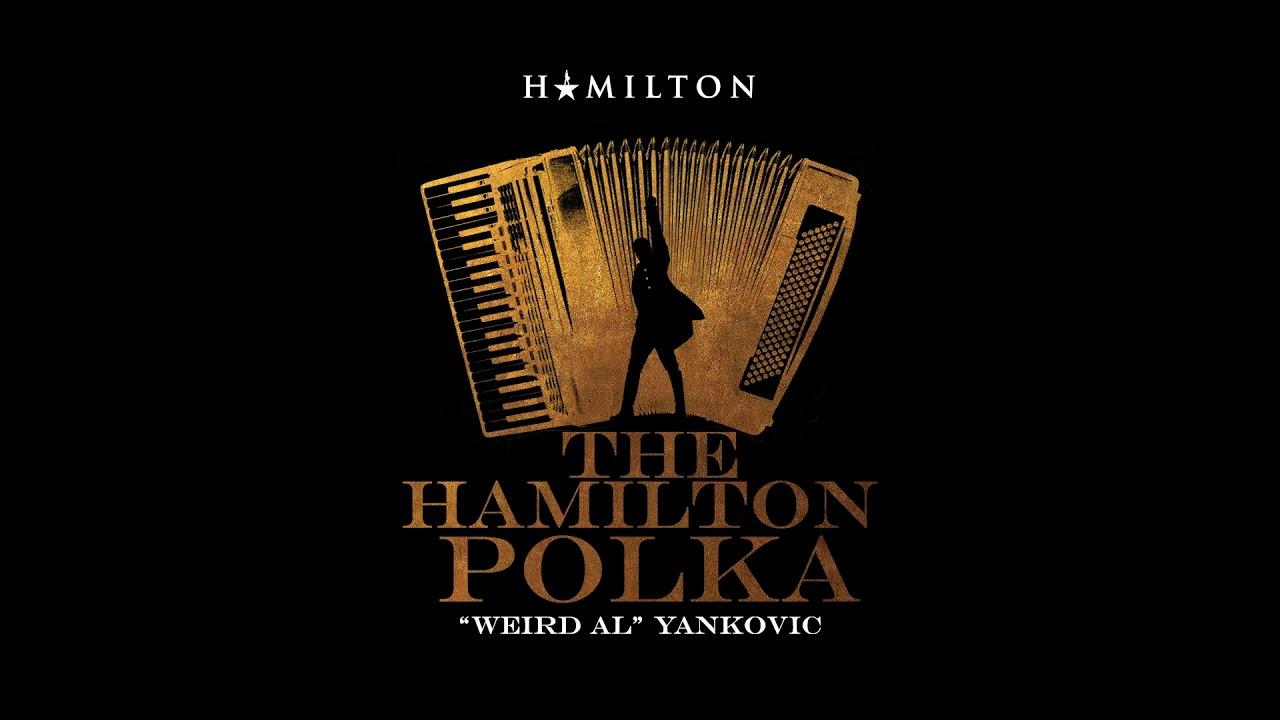 The Hamilton Polka Weird Al Yankovic Youtube Strange3wayswitchloop3waypowerliteswitchloopjpg