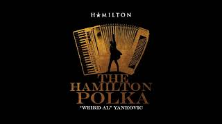 Скачать The Hamilton Polka Weird Al Yankovic