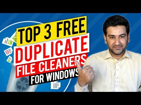 Top 3 Free Duplicate File Remover For Windows - 100% Working   Infotainment Urdu  