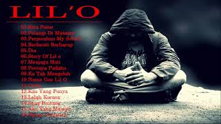 LIL O FULL ALBUM - LIL O Lagu Rapper Terbaik 2019 - Lagu Hip-Hop