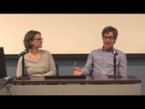 Conférence ISS: «Conséquences à long terme de l'exposition précoce aux perturbateurs endocriniens sur la santé humaine» - Discussion et période de questions
