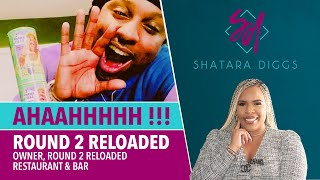 Ahaahhhh!!! - Round 2 Reloaded