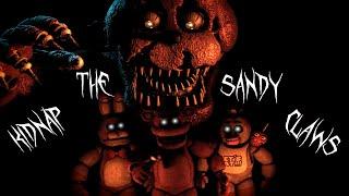 [FNAF SFM] Kidnap the Sandy Claws KoRn version