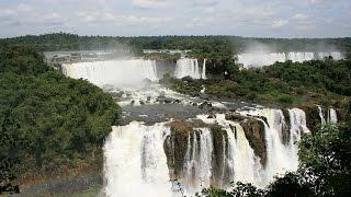 1 hora de Cataratas do Iguaçu