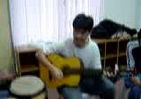 Rehearsal Seribu Impian (KMYS)