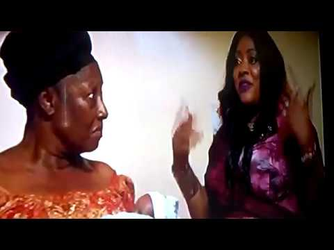 Download 'Omugwo' Kunle Afolayan new funny movie trailer