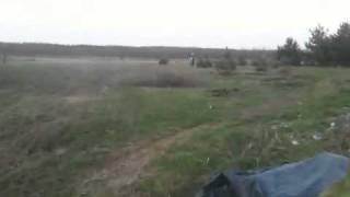 Motocross Tadeuszow