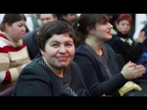 2013.12.10 When an Irish meets an Australian in Minsk Charity party
