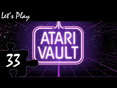 Let's Play: Atari Vault - Episode 33: Casino