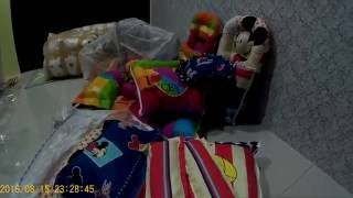 Rohayu kekabu set tilam bayi kekabu asli berkelambu video