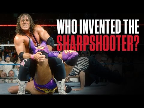 Who created the Sharpshooter? - What you need to know...