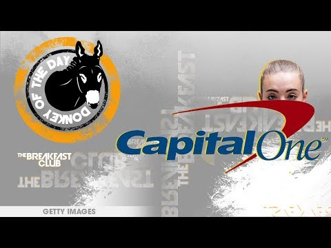 Capital One Hacker Caught By Bragging On Social Media
