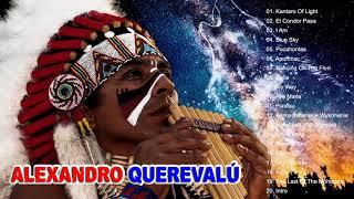 Download Lagu Alexandro Querevalú Greatest Hits 2018 - The Best Ever by Alexandro Querevalú 2018 mp3