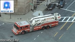 Engine 7 + Tower Ladder 17 Boston Fire Department (collection)