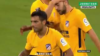 ATLETICAL MADRID VS LIVERPOOL   Highlights 1- 0 UEFA Champions league 2020