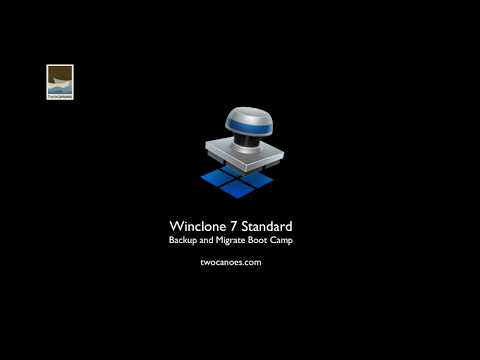 Winclone Pro 7.3.2 Cracked Mac Full Version