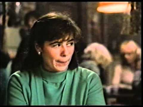 Maura Tierney in FLYING BLIND 1990   3