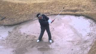 山陽ゴルフ倶楽部 9番H