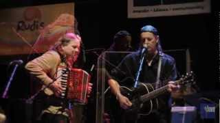 "Jimmy LaFave - ""Buckets of Rain"" (eTown webisode 190)"
