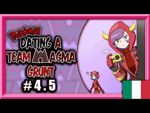 dating a magma grunt 5