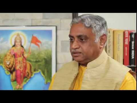 RSS - Ek Parichay ( Dr. Manmohan Vaidya )