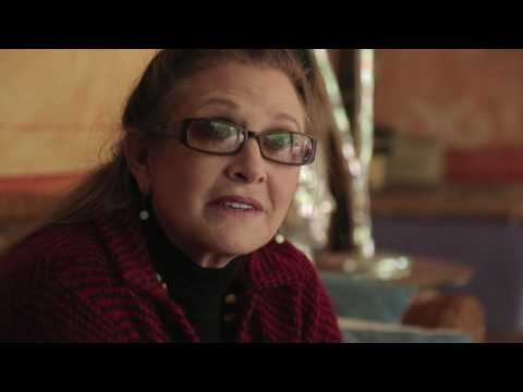 Beastly Presents Carrie Fisher