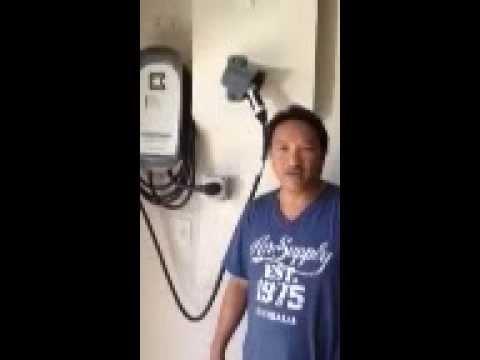 Safeway Electric Customer Testimonial Nathan