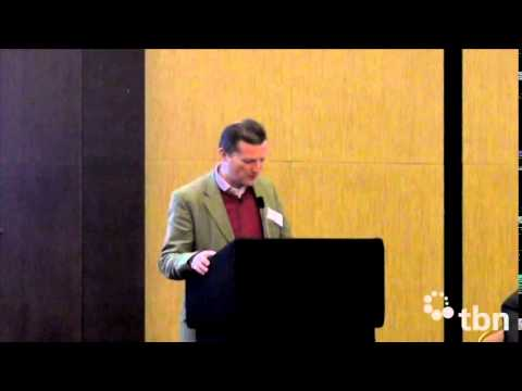 Investment Into East Africa | Andrew Carruthers (Novastar Ventures) - TBN UKNC14