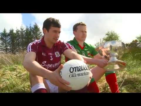 Connacht Football Championship 2013 Launched