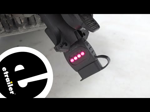 Tow Ready 5 Way Flat Trailer Connector Circuit Tester Review - etrailer.com