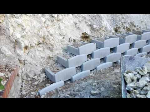 Blocchi Muro Secco.Dilettanti Allo Sbaraglio Quando I Soldi Sono Corti Parte