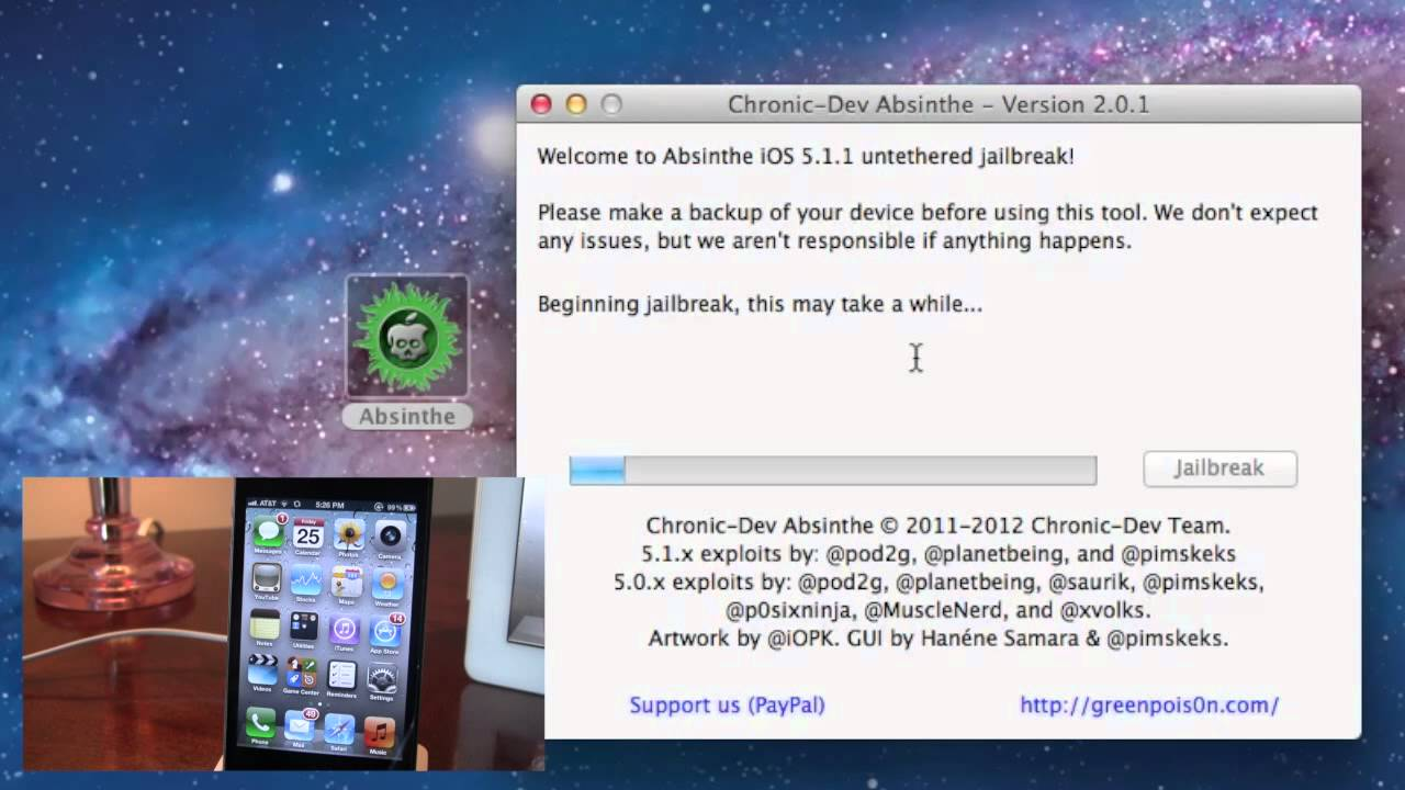 how to customize your iphone jailbreak 5 1 1 untethered 3 2 1 iphone 4s 4 3gs 17127