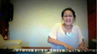 Medley Indonesian Songs - Cover by Sonya Clarissa