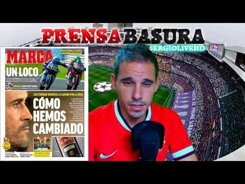LUCAS PAQUETÁ OBJETIVO DEL BARÇA según SPORT | #PRENSABASURA
