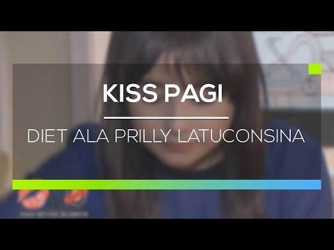 Jalani Diet, Prilly Latuconsina Pingsan
