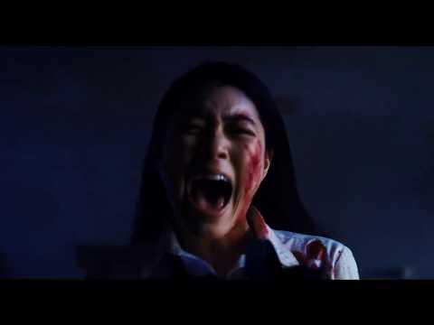 Ghost Master (Gôsuto masutâ) teaser trailer - Paul Young-directed J-horror