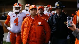 Clemson Football National Championship Hype Video | CampusInsiders