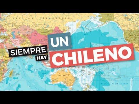 Siempre hay un chileno    Berlín 2021