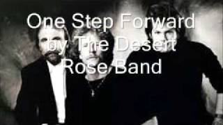 One Step Forward by The Desert Rose Band