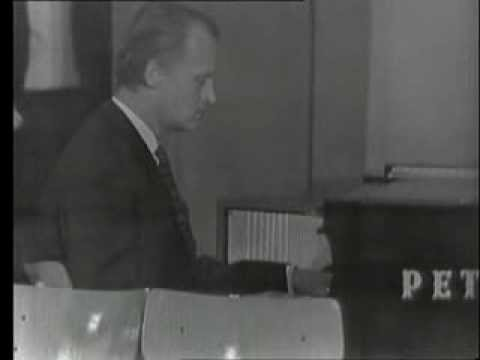 1968 Jiří Suchý - Tulipán (live)