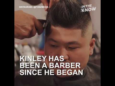 Pittsburgh Barber Creates Haircuts You Have To See To Believe Youtube
