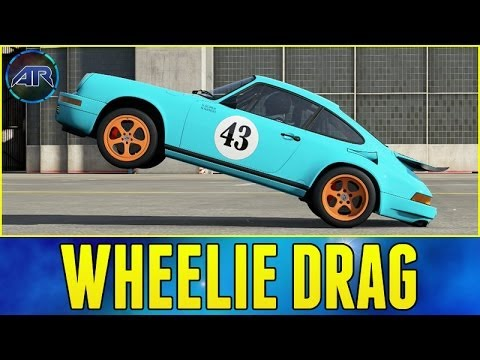 forza 5 wheelie drag build how to make a wheelie car in forza 5 youtube. Black Bedroom Furniture Sets. Home Design Ideas