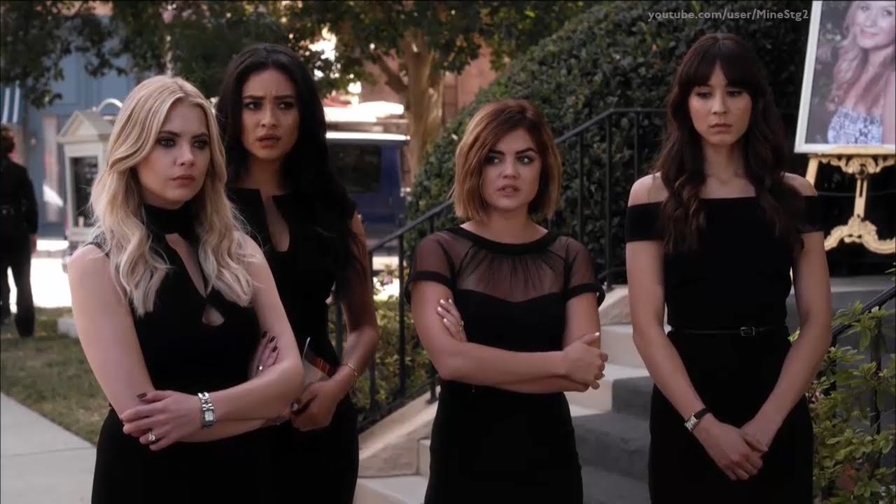is anyone from pretty little liars dating in real life Pretty little liars has always presented plenty of on-screen drama, but in real life there have been some crazy moments surrounding the show.