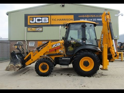 For Sale: 2013 Jcb 3Cx Sm Manual - Jcb Select Approved Used